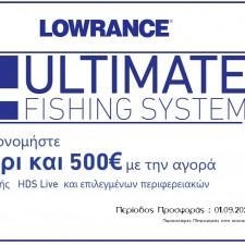 Πρόγραμμα ΕΠΙΣΤΡΟΦΗ ΧΡΗΜΑΤΩΝ για την σειρά συσκευών HDS LIVE .