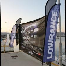 Η TECHNAVA S.A. - LOWRANCE στο 48ο Ατομικό Πανελλήνιο Πρωτάθλημα Υποβρύχιας Αλιείας Ανδρών 2019