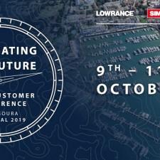 H TECHNAVA S.A. - LOWRANCE στο Navico EMEA Conference 2019