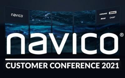 Navico EMEA Conference 2021 ΒΡΑΒΕΥΣΗ TECHNAVA S.A.