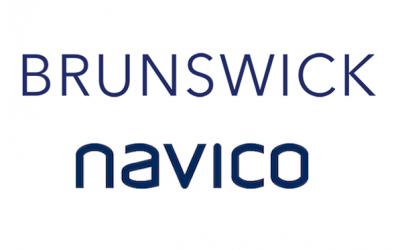 Η NAVICO μέλος του ομίλου Brunswick