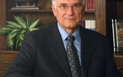Darrell J. Lowrance: 1938 - 2019