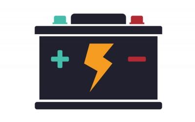 Επιλογή / εγκατάσταση μπαταρίας