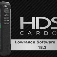 Lowrance Software Release – 18.3