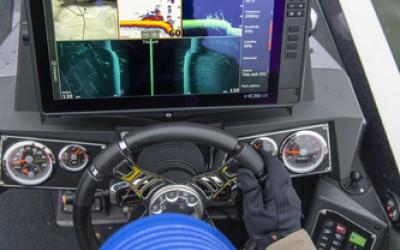 """Εκπαιδευτικό Σεμινάριο TECHNAVA S.A. - LOWRANCE με τίτλο : """"Παρουσίαση νέων συσκευών και η χρήση τους στην θάλασσα""""."""