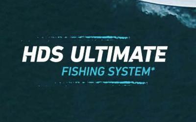 Πρόγραμμα: HDS ULTIMATE FISHING SYSTEM || Έκπτωση έως και 500 €