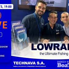 LOWRANCE Webinar: The Ultimate Fishing System