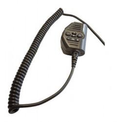 VHF W/L HANDSET, HS35, DSC