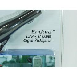 ENDURA 12-5V USB ADAPTOR