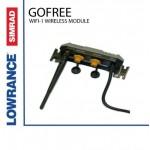 GO FREE WIFI-1 WIRELESS MODULE