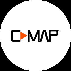 C-MAP MAX-N+L ΙΟΝΙΟ (GREECE WST ALBNA-MNTNGRO) EM-Y151.39