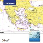 C-MAP DISCOVER || M-EM-Y204MS