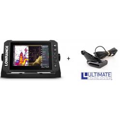 HDS LIVE 7'' | HDI SKIMMER L/H 455/800